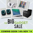 The Great Groupon Gadget Sale