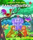 Timeless Tales From Panchantantra HB  (English, Hardcover, Om Books)