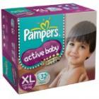 Diapers & Nappies (Huggies, Pampers etc.) at minimum 25% Off
