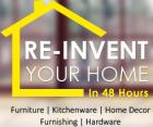 Deals on Furniture, Kitchenware, Home Decor, Furnishing & Hardware