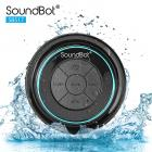SoundBot SB517 Portable Outdoor Speakers (Black)