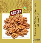 Exotes Natural Kashmiri Walnuts Premium Taste , 2 X 250 g