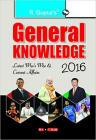 General Knowledge 2016: Latest Who