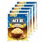 Act II Instant Popcorn (Pressure Cooker Popcorn) Set of 5