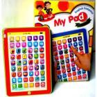My Pad Kids Educational Laptop