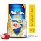 Horlicks Oats, 1kg