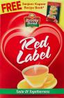 Red Label Tea, 500g with Free Sanjeev Kapoor Recipe Book