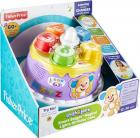 Fisher-Price Laugh and Learn Smart Stages Magical Lights Birthday Cake  (Multicolor)