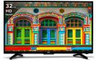BPL 80cm (32 inches) Vivid BPL080D51H HD Ready LED TV (Black)