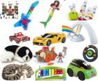 Toys @ 70% off