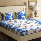 Double Bed-Sheets Rs 299-Rs 599