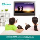 Get Rs 100 Cashback On DTH Recharge Of Min. Rs 299