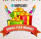 Diwali Flea Market