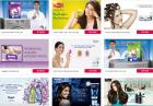 Hindustan Unilever offering free sample of their products