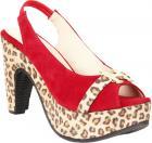 Do Bhai Womens Footwear upto 85% Off