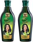 Dabur Amla Hair Oil for Long, Healthy and Strong Hair, 450 ml (Pack of 2) Hair Oil  (900 ml)